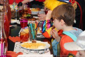 Kleurplaten En Zo Carnaval.Kleurplaat Stichting Carnaval Roosendaal