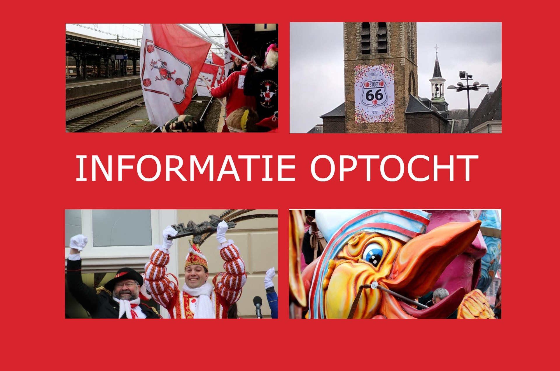 informatie optocht roosendaal stichting carnaval roosendaal